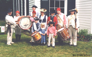 Fife and Drum