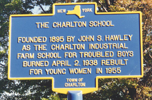 The Charlton School